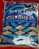 TOP SECRET Power Food Stillwasser 1kg