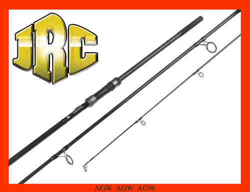 JRC PowerPlay 12ft 3lbs 3-teilig