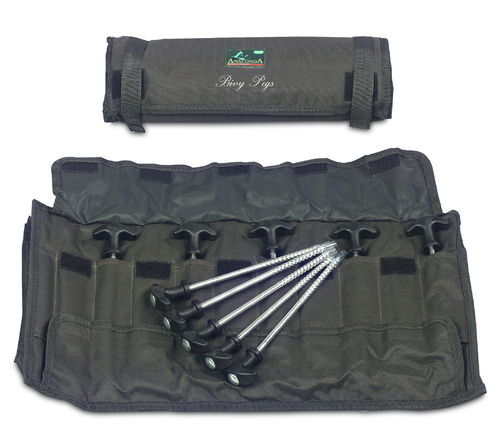 ANACONDA Bivvy Pegs Large / Big