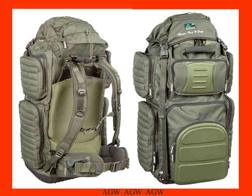 ANACONDA Climber Pack Extra Large