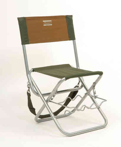 Shakespeare Mehrzweck-Stuhl / Folding Chair with Rod Rest