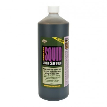 Dynamite Squid Liquid Carp Food