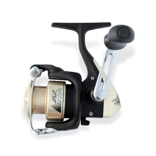 Shimano AX 4000 FB Rolle