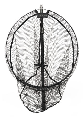 Greys GX Teleskopic Folding Net Medium / Kescher