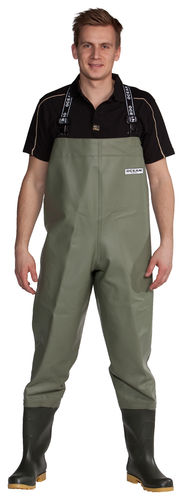 Ocean Classic Waders breites Modell #45