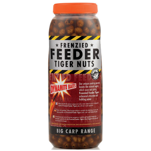 Dynamite Frenzied Feeder Monster Tiger Nuts 2,5L
