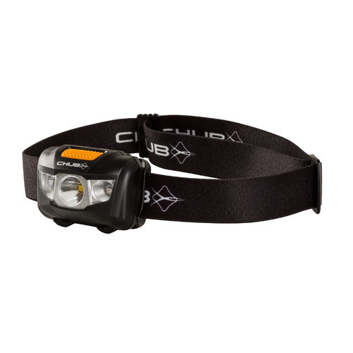 Chub SAT-A-LITE Headtorch 200