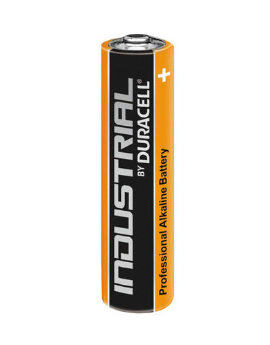 Industrial by Duracell AAA Batterie 1,5V