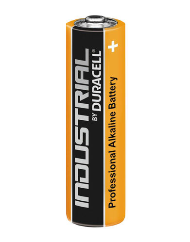 Industrial by Duracell AA Batterie 1,5V