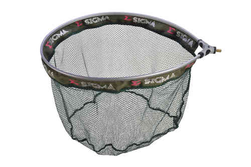 Shakespeare Sigma Match Net Large