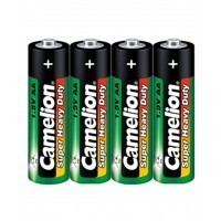 Camelion 1,5V AA R6 Super Heavy Duty Batterie