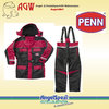 PENN Flotation Suit XL 2-teilig