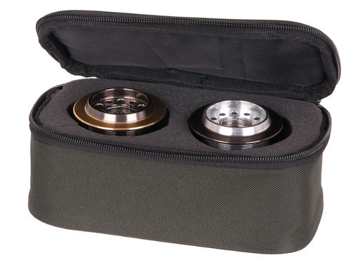 Anaconda Spool Cases Double