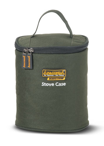 Anaconda Stove Case