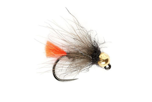 FM Tungsten KJ CdC Red Tag #16 barbless