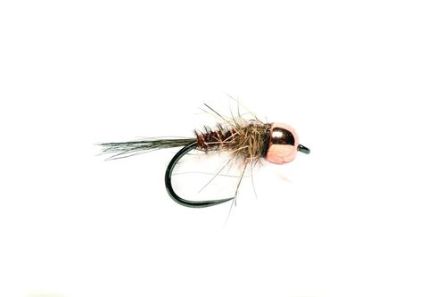 FM Tungsten Pheasant Tail Mary #18 barbless