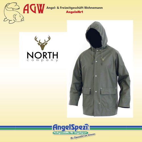North Company Chuvia Jacke XL
