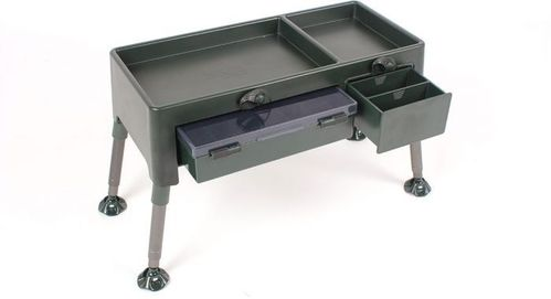 Nash BoxLogic Bivvy Box Table