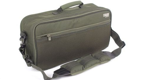 Nash BoxLogic Bivvy Box Table Carry Bag