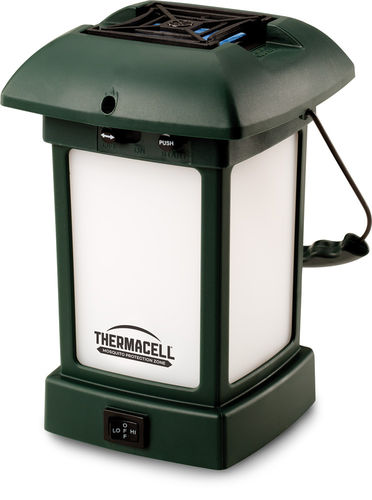 Thermacell Outdoor Laterne grün MR-9L