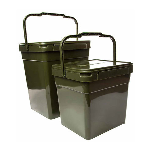 Ridge Monkey Modular Bucket System 17 Liter
