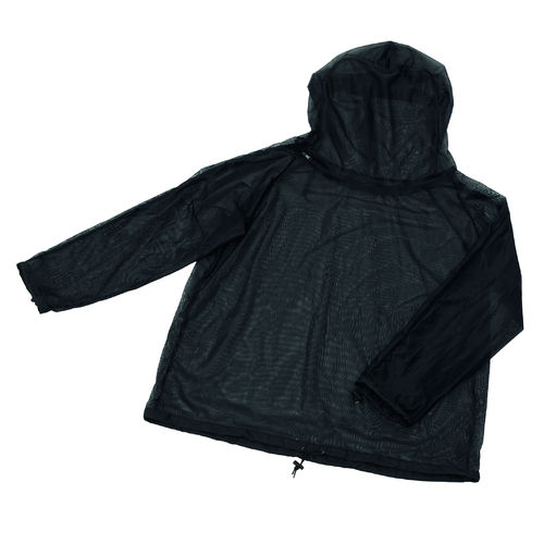 Kinetic Mosquito Jacket M Black