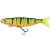 FOX Rage Pro Shad Jointed Loaded 14cm / 31g UV Perch