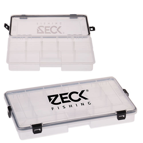 Zeck Tackle Box WP S