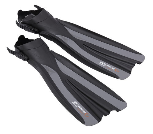 SavageGear Belly Boat Fins