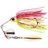 StrikeKing Spinnerbait 3,5g Bleeding Bait Mini-King